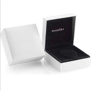 Authentic Pandora Bracelet Gift Box